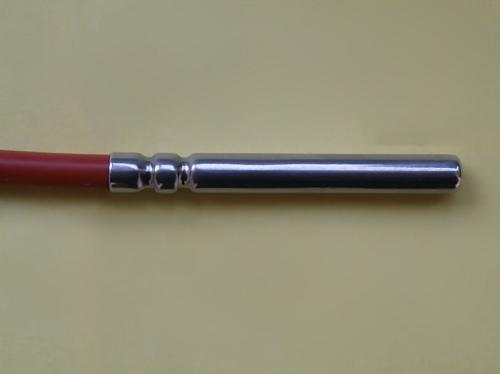 پراب ضدآب سنسور دمای DS18B20 با کابل سیلیکون و سری استیل