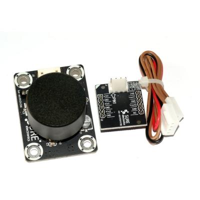 ماژول ولوم کنترل صدای 5V برای آمپلیفایر دو کانال