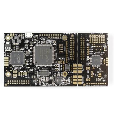پتانسیومتر دیجیتال 100 کیلو اهم MCP4141-104E/SN-ND