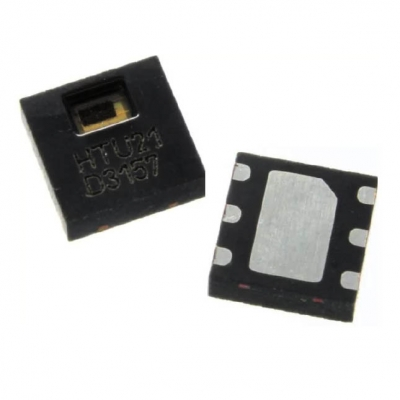 سنسور رطوبت HTU21D Digital Humidity Sensor
