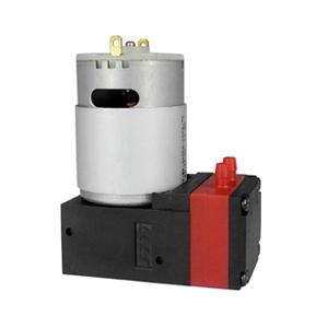پمپ وکیوم 24 ولت 6l/m -82kpa مدل MV-SD820