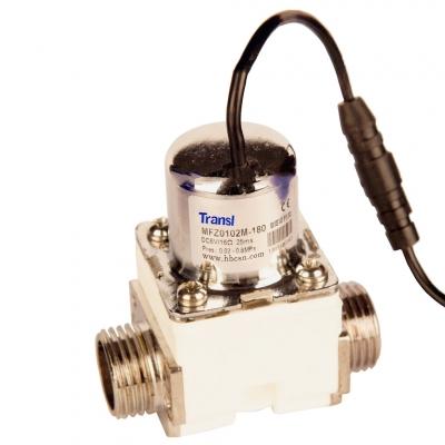 شیر برقی پالسی 1/2 MFZ0102M-180