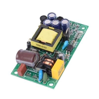 ماژول AC-DC Isolated Double 12V1.2A/5V0.5A