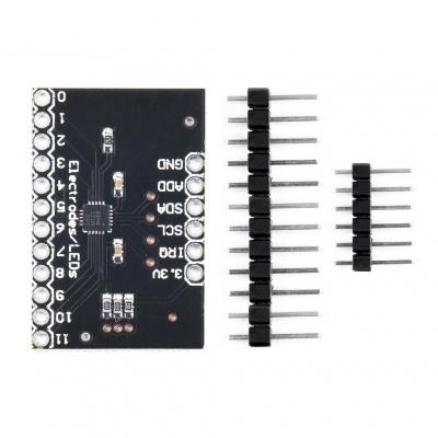 ماژول کنترل تاچ MPR121