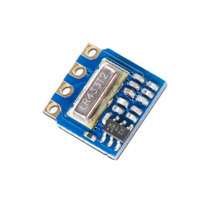 ماژول فرستنده دیتا ASK مدل H34A فرکانس 315MHz