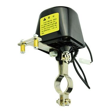 کیت کنترل برقی شیر گازی 12 ولت