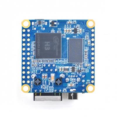 بورد نانوپای NanoPi NEO, full-HD چهار هسته ای، 1.2گیگاهرتز 256مگابایت DDR3 محصول Freiendly ARM