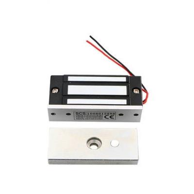 قفل برقی مغناطیسی 12 ولت 60 کیلوگرم