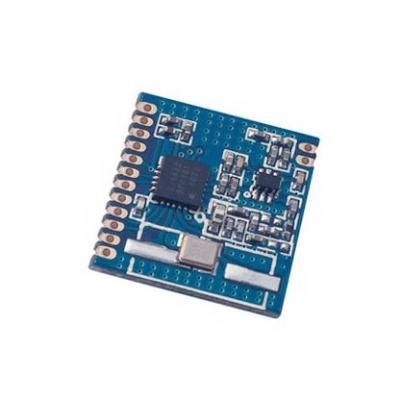 ماژول انتقال دیتا فرکانس 433MHz رابط SPI مدل XL4432-SMD با چیپ SI4432 با برد 1500 متر