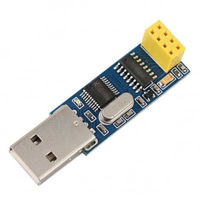ماژول تبدیل + NRF24L01 به USB