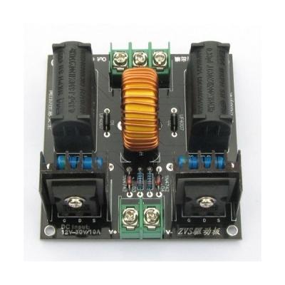 ماژول درایور کوره القایی ZVS 200W 2-30V 10A