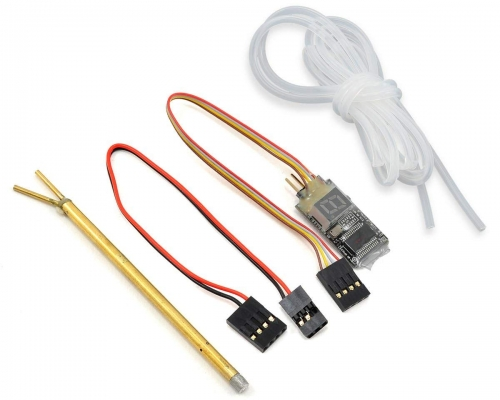 سنسور سرعت باد Airspeed MicroSensor V3 محصول Eagle tree