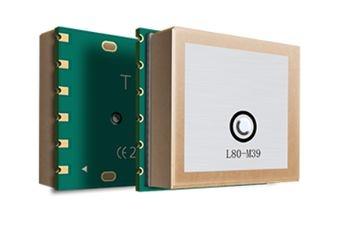 ماژول گیرنده Quectel L80-M39 GPS Module