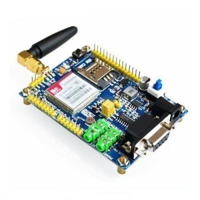 بورد توسعه /SIM900A GSM/GPRS/SMS/MMS