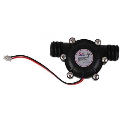 میکرو ژنراتور آبی DB-168 با ولتاژ خروجی 5 ولت