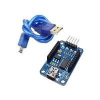 رابط USB برای ماژولهای زیگبی XBee/Bluetooth Bee