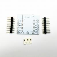 برد کمکی چیپ وای فای ESP8266 مناسب برای ماژول های ESP-07 / ESP-08 / ESP-12