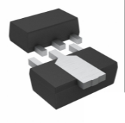 AS1129-3.3 رگولاتور ولتاژ LDO ولتاژ 3.3 ولت جریان 500mA