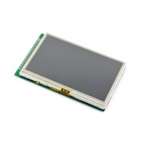 4.3inch  LCD (A) , 480×272