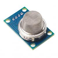 ماژول سنسور MQ9 برای مونوکسید کربن و گازهای قابل احتراق