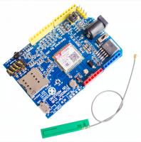 شیلد  GSM آردوینو  SIM800C