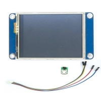 """Nextion Basic NX3224T024 - Generic 2.4'' HMI Touch Display """