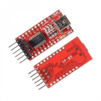 FT232RL USB2TTL Module 3.3-5V