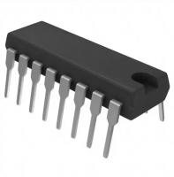 آی سی مبدل دیجیتال به آنالوگ با ورودی سریال PCM56P