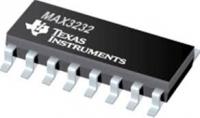 آی سی مبدل RS232 مدل MAX3232IDW