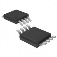 آی سی ولتاژ رفرنس 2.5 ولت LTC6655BHMS8-2.5