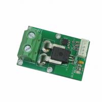 ماژول سنسور جریان اثر هال 200 آمپر با ACS758ECB-200B  مدل A