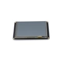 نمایشگر HMI سایز 5.0 اینچ Nextion NX8048K050 مدل پیشرفته