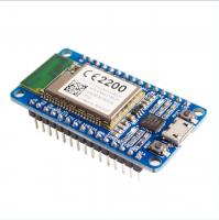 بورد راه اندازی ماژول وای فای EMW3165  با رابط USB