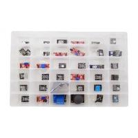 کیت کامل انواع سنسور شامل 37 سنسور مختلف مناسب برای آموزش و آزمایشگاه الکترونیک