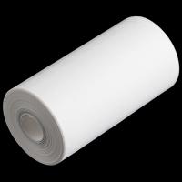 رول کاغذ پرینتر حرارتی با طول بیش از 10 متر