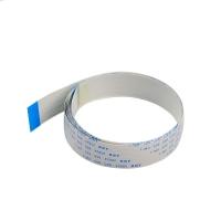 کابل فلت 1 متری برای نمایشگر و دوربین رزبری پای