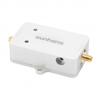 تقویت کننده سیگنال وای فای 2.4 گیگاهرتز 2.5وات مدل SH2500P