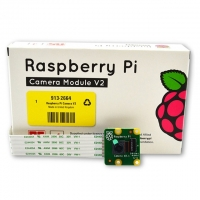 8MP Camera for Raspberry Pi RS