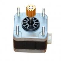 استپر موتور NEMA42  گام 1.8 درجه 24ولت Minebea ژاپن مدل 17PM-J042-G2VM