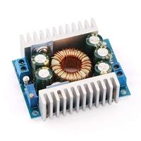 مبدل DC-DC کاهنده برای تبدیل 4.5-30 ولت به 0.8-28 ولت 12A