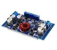 ماژول رگولاتور اتوماتیک DC به DC کاهنده / افزاینده LTC3780 مناسب برای شارژرهای خورشیدی