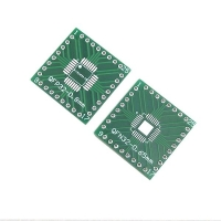 مبدل آی سی QFP32/QFN32 به DIP