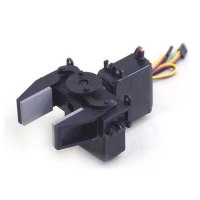 گیره رباتیک کوچک Lynxmotion مدل LG-KT