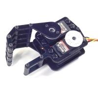 دست رباتیک Lynxmotion مدل RH-01