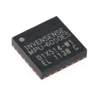 سنسور جایرو و شتاب سنج MPU-6050