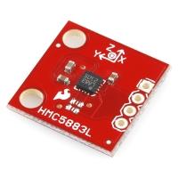 بورد سنسور HMC5883 مغناطيس 3 محور محصول Sparkfun