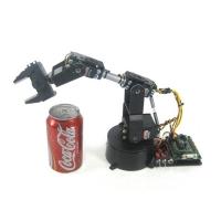بازوی رباتیک AL5A
