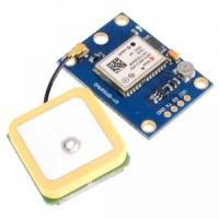 ماژول GPS موقعیت یاب جغرافیایی Ublox Neo-6m  ورژن 2