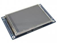 ماژول TFT LCD رنگی 3.2 اینچ تاچ HY32D