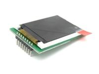 ماژول TFT LCD رنگی 1.8 اینچ تاچ